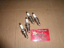 Свечи зажигания JAC S5(за 1шт) 10261006GAA