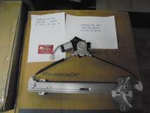 Стеклоподъемник в сборе задней правой двери (новый салон)Great Wall Hover H3 6204400-K80