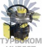 Турбокомпрессор (с клапаном)  Двигатель: Д 245.7; Д 245.9, Техника: Автобусы ПАЗ 32051  Автомобили ЗиЛ 620.1118010.01