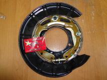 Тормоз стояночный правый в сборе Great Wall Hover 3507200-K00