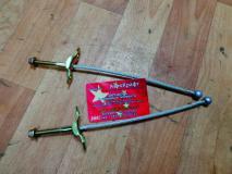 Трос ручника Chery Bonus,Chery Very A133508040