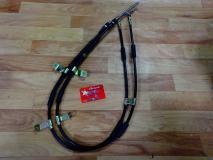 Трос стояночного тормоза Chery QQ S11-3508090