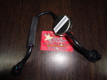 Трубка топливная выходная Geely MK CROSS 1016009034