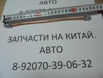 Трубка тормозная медная 250 мм универсальная