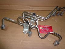 Трубки топливные высокого давления (комплект) Dong Feng C3976434