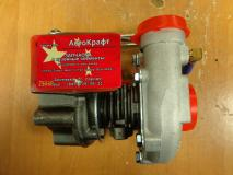 Турбокомпрессор BAW Fenix 1065 Евро 2     B1118010-C129