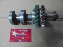 Вал балансировочный Geely Emgrand X7 1016052648