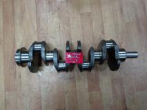 Вал коленчатый двигателя 4100QBZL 14мм BAW Fenix 1044 Евро 2 4100QBZL-05.006