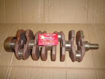 Вал коленчатый FAW V5  13401-T2A10