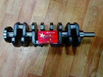 Вал коленчатый Hafei Brio 1.1L 468QL1-1005001C