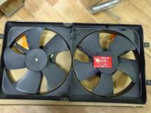 Вентилятор двигателя Chery Amulet A15-1308010