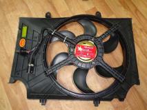 Вентилятор двигателя Great Wall Hover H3  1308100-K00-B1
