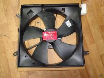 Вентилятор  охлаждения двигателя вторичный правый Chery Tiggo,Vortex Tingo  T11-1308130