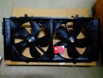 Вентилятор двигателя Lifan Solano B1308100