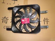 Вентилятор кондиционера Byd F3,F3R BYDF3-8105020