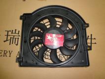 Вентилятор кондиционера Great Wall Hover H3 New 3749100-K00