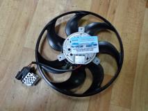 Вентилятор кондиционера Opel Astra H 1341378