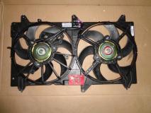 Вентилятор охлаждения Chery Bonus 3 J521308010