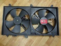 Вентилятор охлаждения Chery Fora A21-1308010