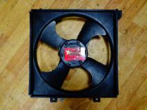 Вентилятор охлаждения двигателя BYD F3,F3R BYDF3-1308100