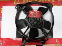 Вентилятор охлаждения двигателя BYD Flyer 01.10.7110033GHH