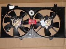 Вентилятор охлаждения FAW Besturn B50  FA0115025P1
