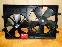 Вентилятор охлаждения радиатора Geely Emgrand 1064001191