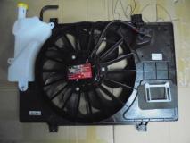 Вентилятор радиатора охлаждения Faw Oley 1309010EM
