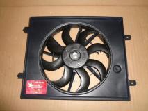 Вентилятор радиатора охлаждения левый Great Wall Hover H6 1308100XKZ16A