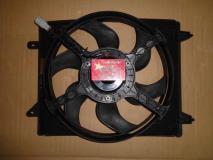 Вентилятор радиатора охлаждения правый Great Wall Hover H6 1308200XKZ16A