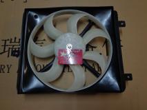 Вентилятор радиатора правая Geely Otaka 1602192180