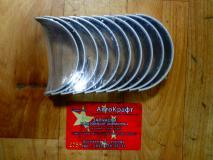 Вкладыши коренные (комплект 10шт)BAW Fenix Евро 2 4102QB-01-006-009