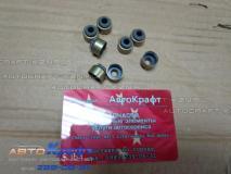 Колпачек маслосъемный выпускной Lifan X60 LFB479Q1007017A