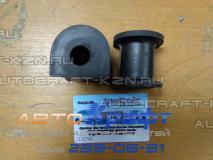 Втулка переднего стабилизатора Daewoo Gentra 96839848