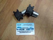 Втулка переднего стабилизатора Samand (комплект 2шт ) 18106012