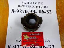 Выжимной подшипник с муфтой в сборе Baw Fenix 1044 ЕВРО-3 986806K2
