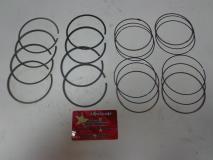 Кольцо поршневое(STD)  4g69  Great Wall Hover H5 - на 4 поршня SMN149594