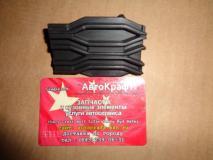 Заглушка переднего бампера буксирующего крюка Great Wall Hover M4 2803112XS56XA