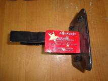 Заглушка переднего бампера левая Geely Otaka 1801427180