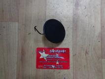 Заглушка переднего бампера правая Geely Emgrand 1068003334