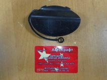 Заглушка заднего бампера (под лифт) Great Wall Safe 2804102-F00