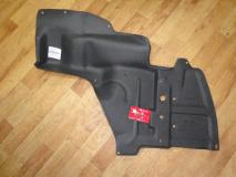 Защита двигателя левая Lifan Solano B2802111