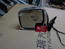 Зеркало левое Great Wall Safe с подогревом 8202101-D07-B1