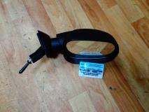Зеркало левое механика Renault Logan 6001546989