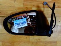 Зеркало левое Nissan Qashqai 96302BR74A