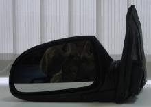 Зеркало левое электрическое с подогревом HYUNDAI ACCENT 2000- 87620-25620