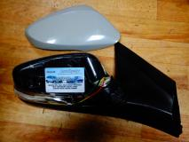 Зеркало правое с указателем поворота Hyundai Solaris 87620-4L030