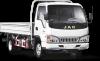 Запчасти для Jac 1040