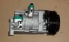 Компрессор кондиционера Geely Emgrand X7 АКПП / 6МКПП 1017014948