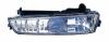 Фара противотуманная левая Hyundai Verna 07- 92201-1E000